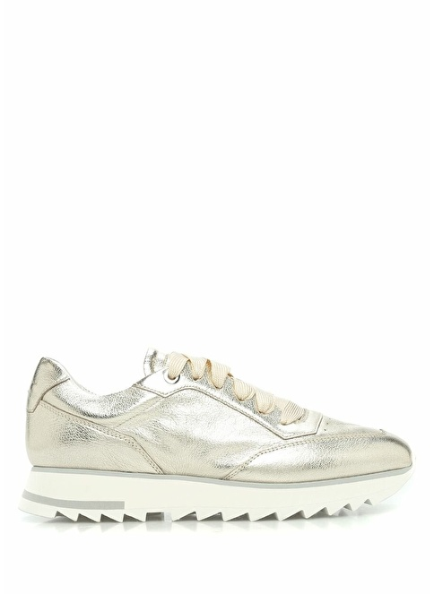 Santoni Lifestyle Ayakkabı Altın